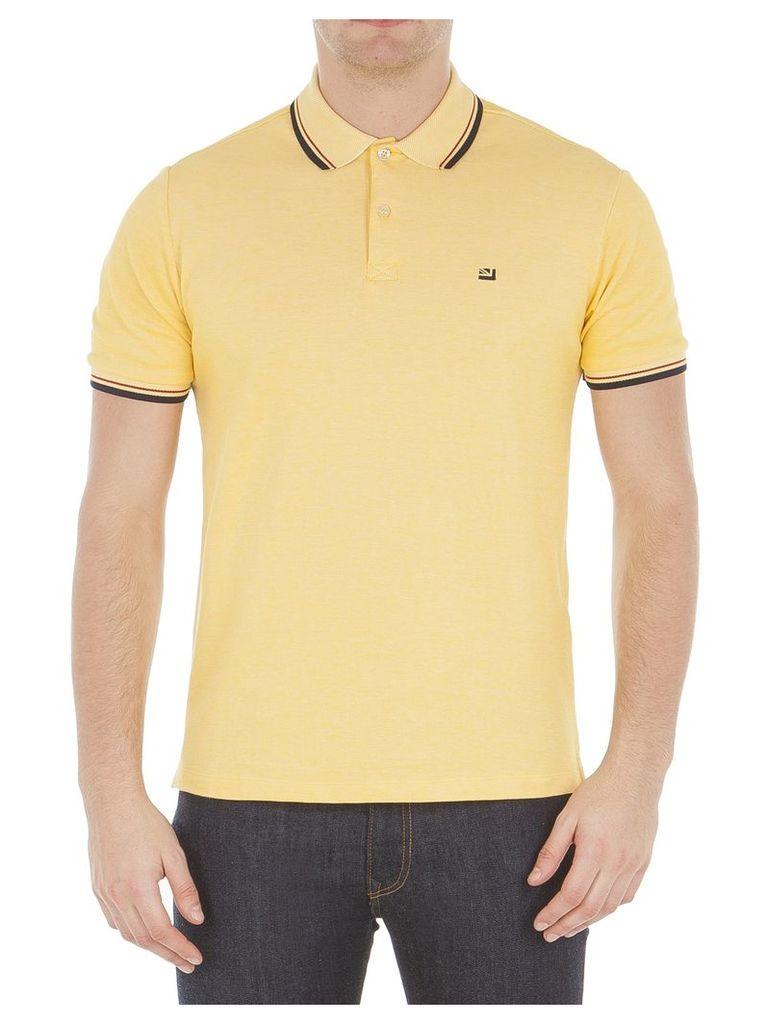 Romford Polo XXXL EP5 Tonic Yellow