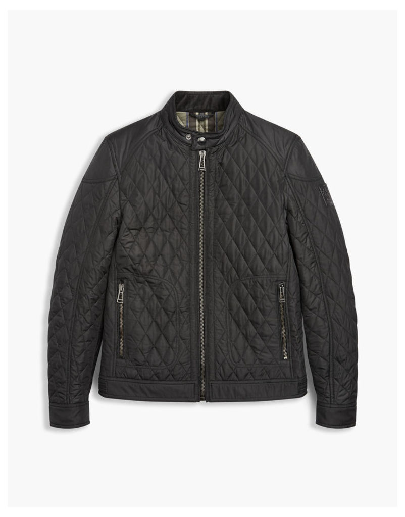 Belstaff New Bramley Jacket Black