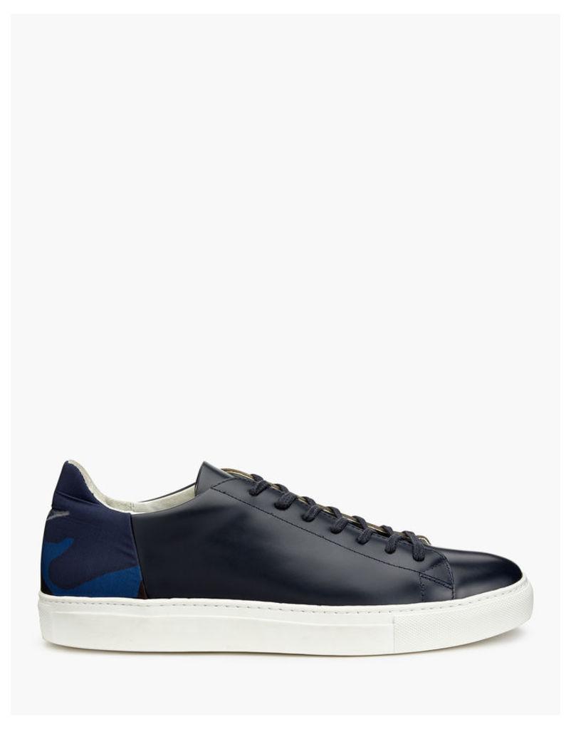 Belstaff Sophnet Sneakers Navy/Dark Indigo