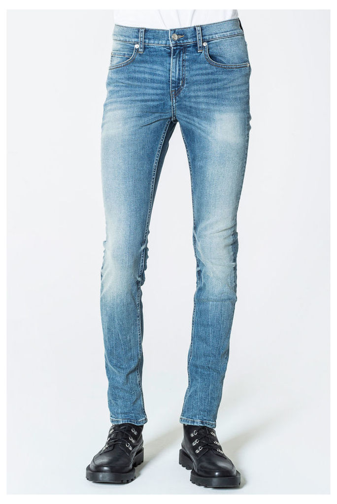 Tight Wasteland Jeans