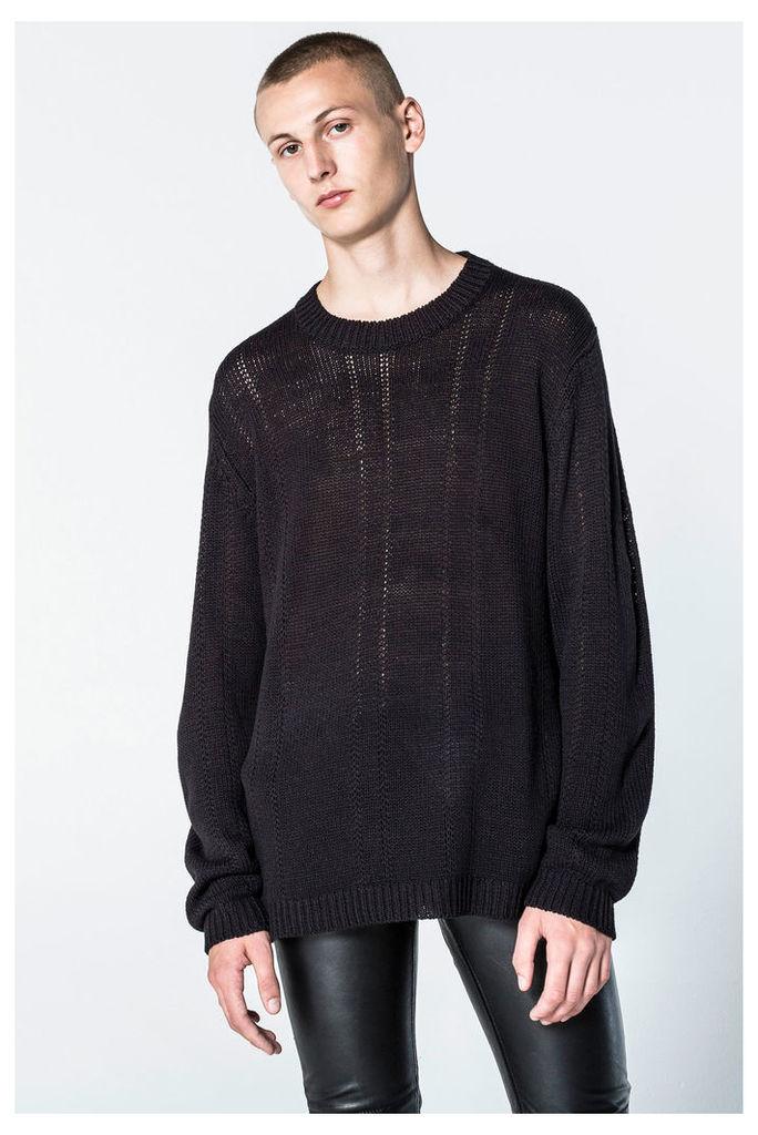 Midnight Knit