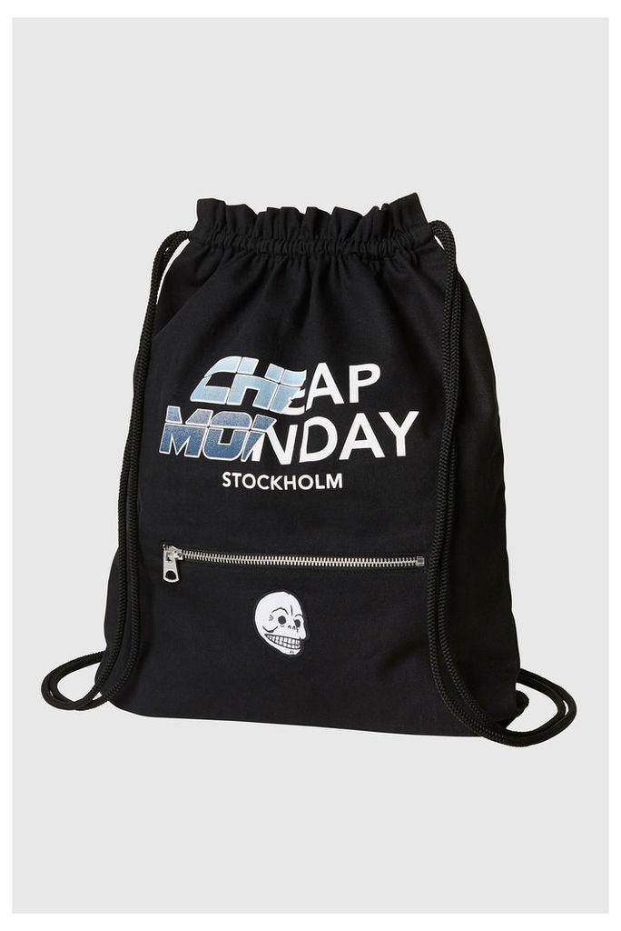 Rapid Future Logo Gym Bag