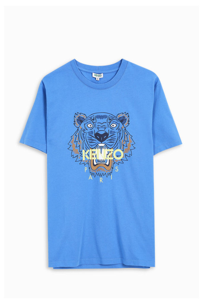 Kenzo Men`s Tiger T-shirt Boutique1