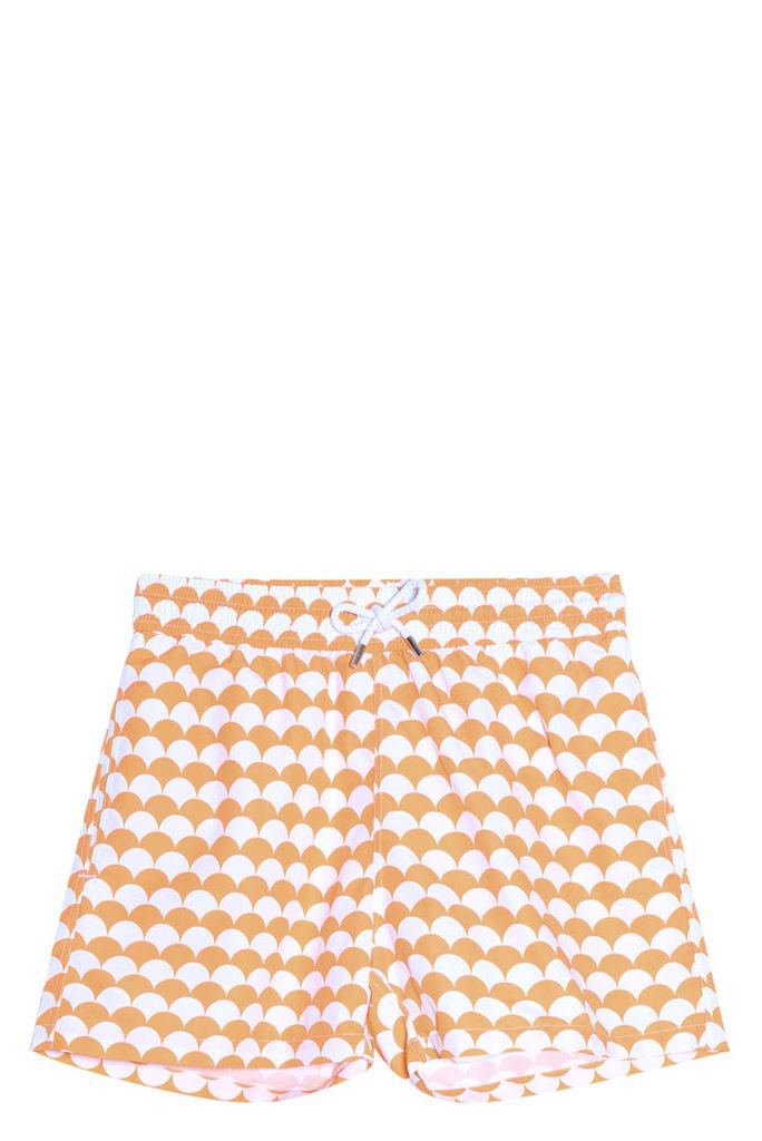 Frescobol Carioca Men`s Noronha Swim Shorts Boutique1