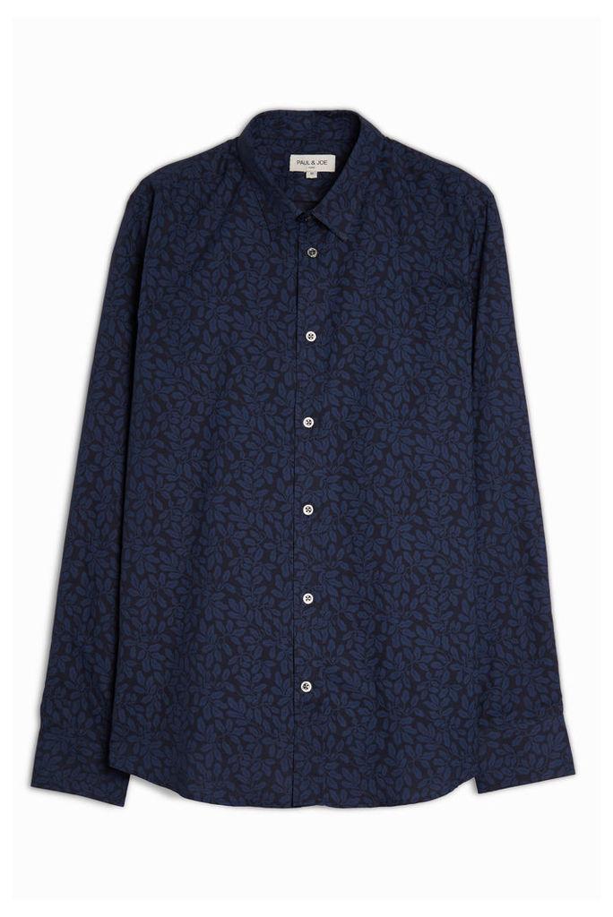 Paul Joe Men`s Tonramage Shirt Boutique1