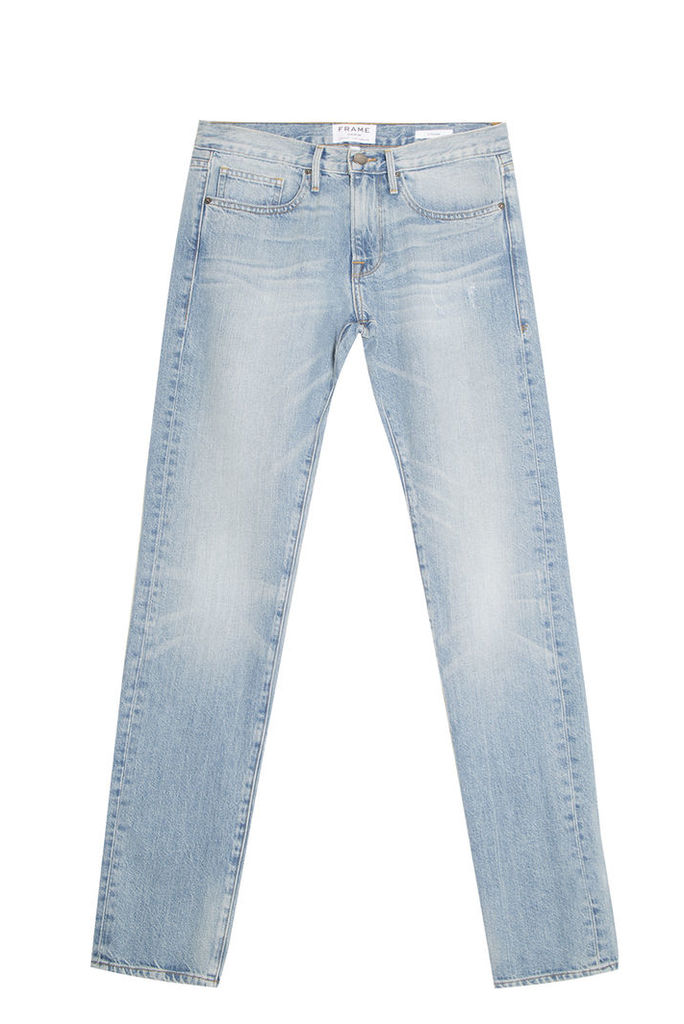 Frame Denim Men`s L'homme Jeans Boutique1