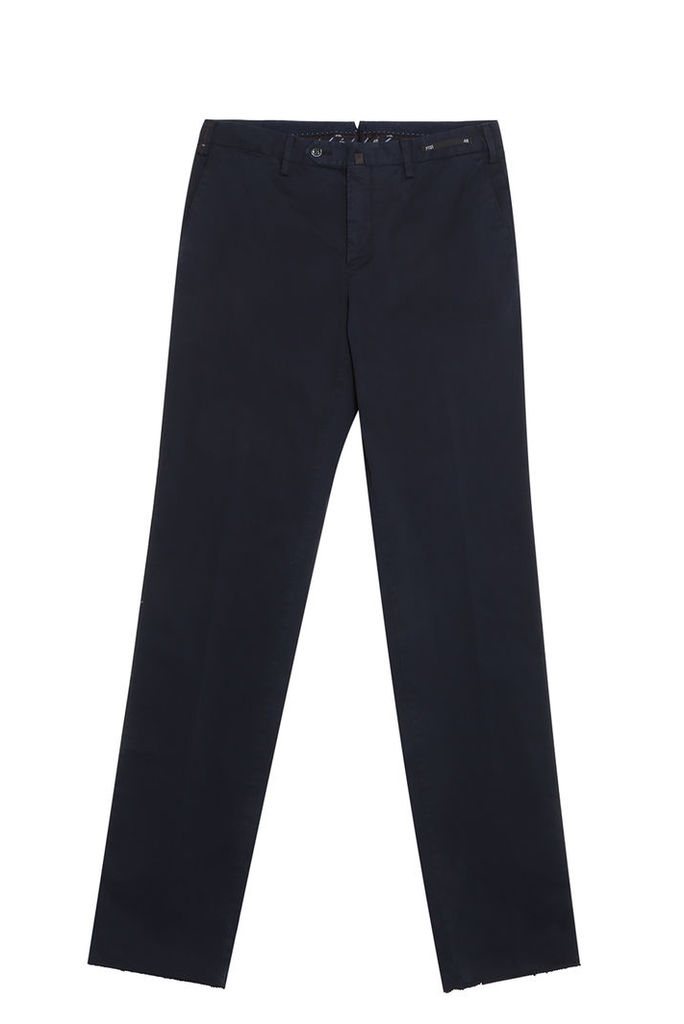 Pt01 Men`s Regular Fit Trousers Boutique1