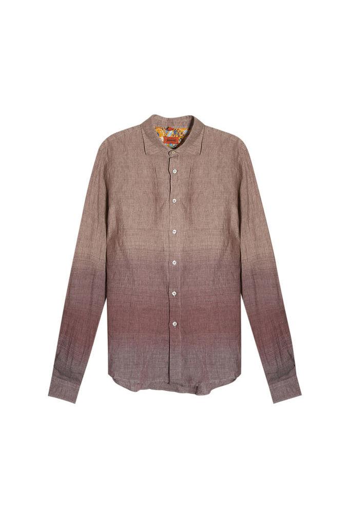 Missoni Men`s Degrade Shirt Boutique1