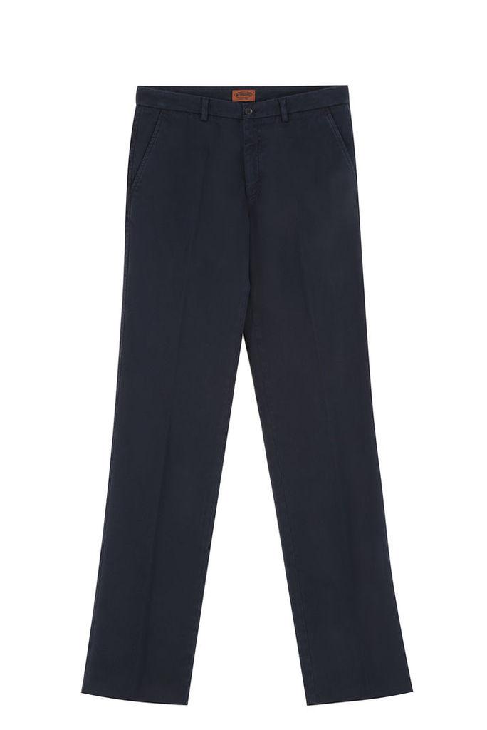 Missoni Men`s Cotton Trousers Boutique1