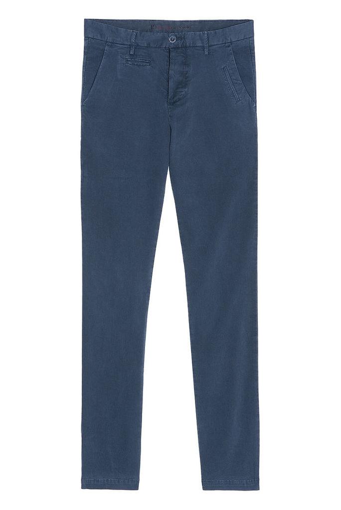 Paul Joe Men`s Chino Trousers Boutique1