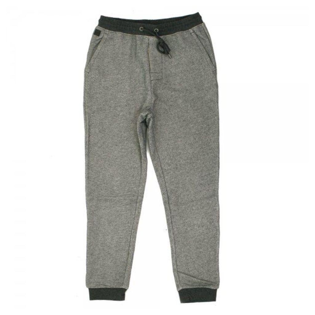 Hugo Boss Long Pant Cuffs Charcoal Track Pants 50297413