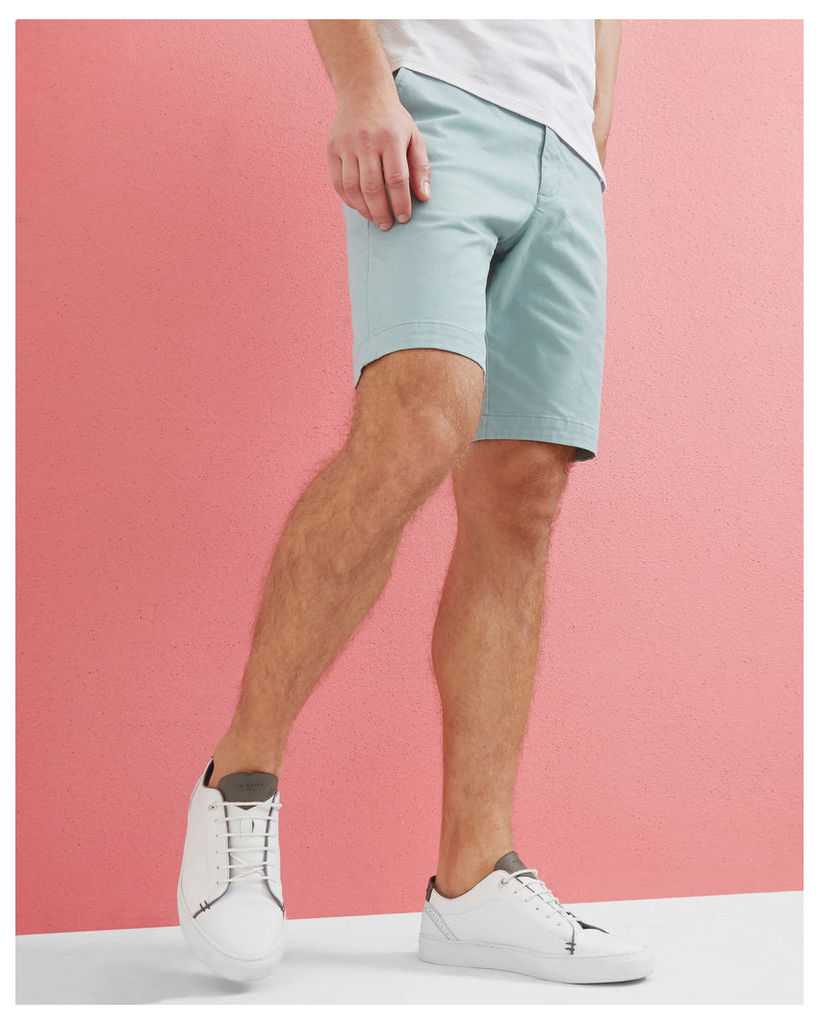 Ted Baker Chino shorts Turquoise