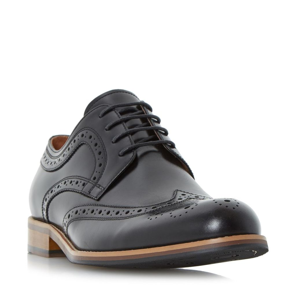 Radcliffe Gibson Brogue Shoe
