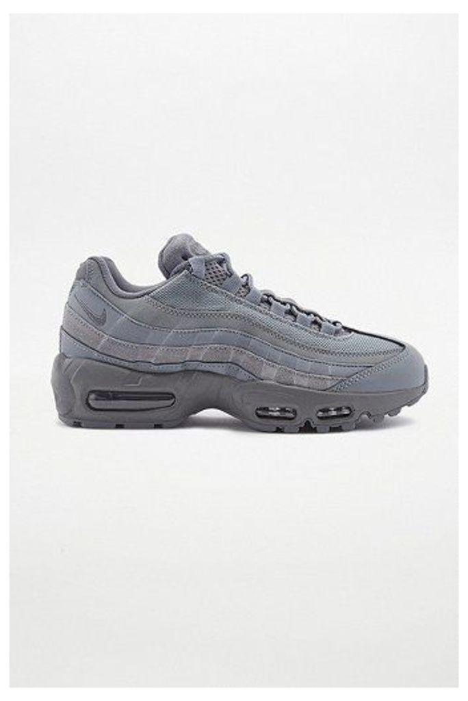 Nike Air Max 95 Grey Trainers, Grey