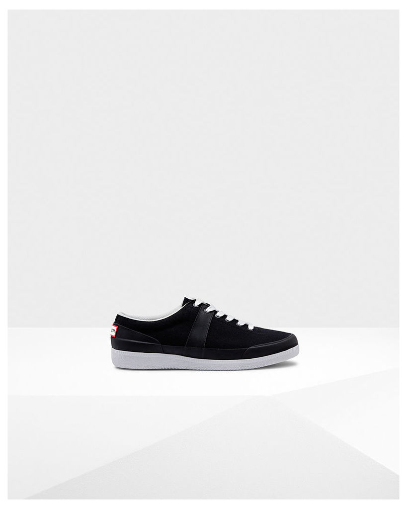 Men's Original Lo Canvas Sneakers
