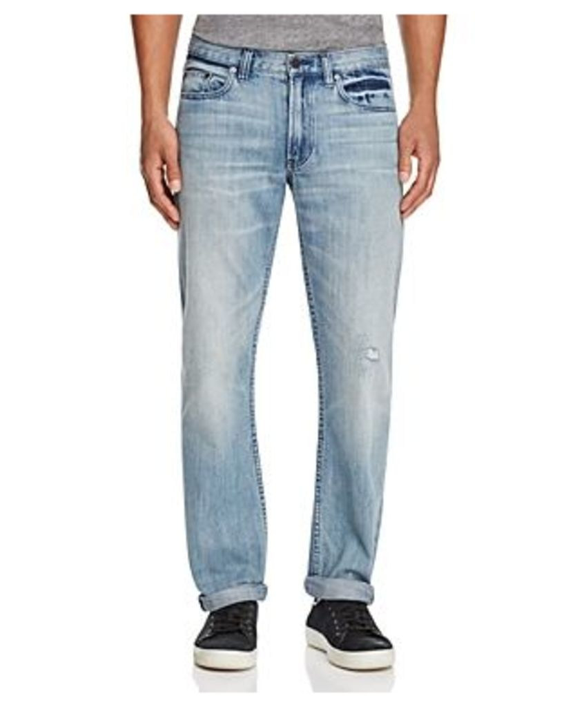 Blanknyc Matchbox Slim Fit Jeans in Maybe Late