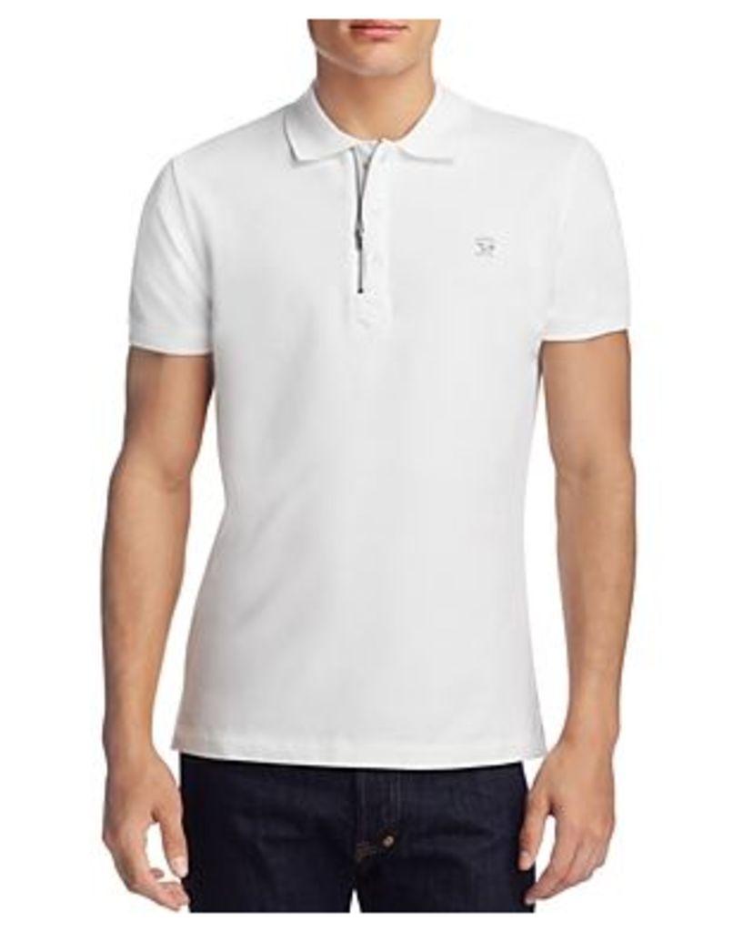 Diesel T-Kalar Slim Fit Polo Shirt