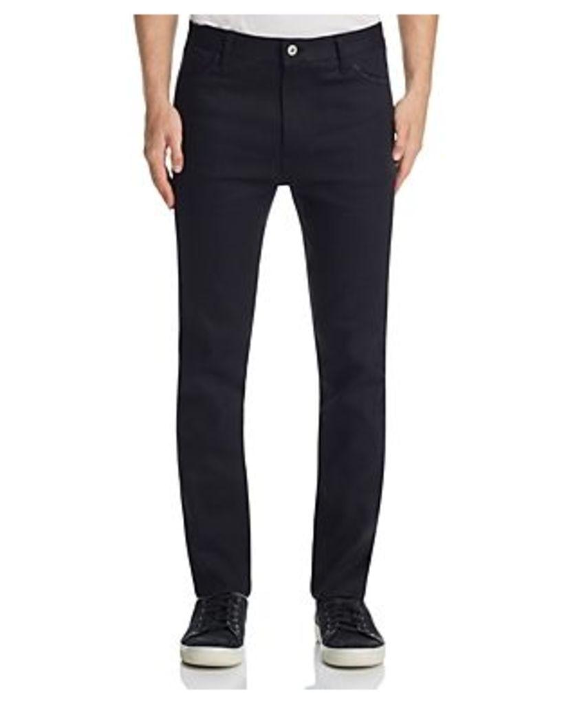 Junya Watanabe Levi's Slim Fit Jeans in Black