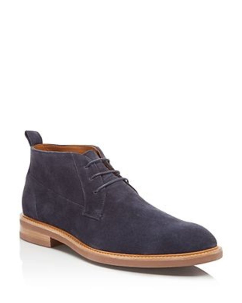 Gordon Rush Dawson Chukka Boots - 100% Bloomingdale's Exclusive