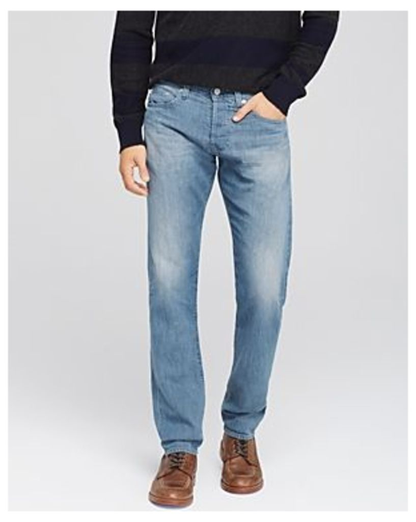 Ag Jeans Nomad Super Slim Fit in 8 Years Equator