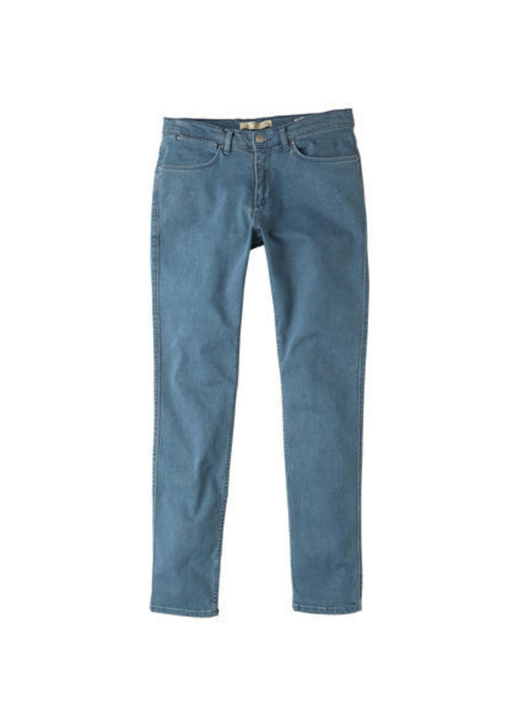 Slim-fit light Patrick jeans