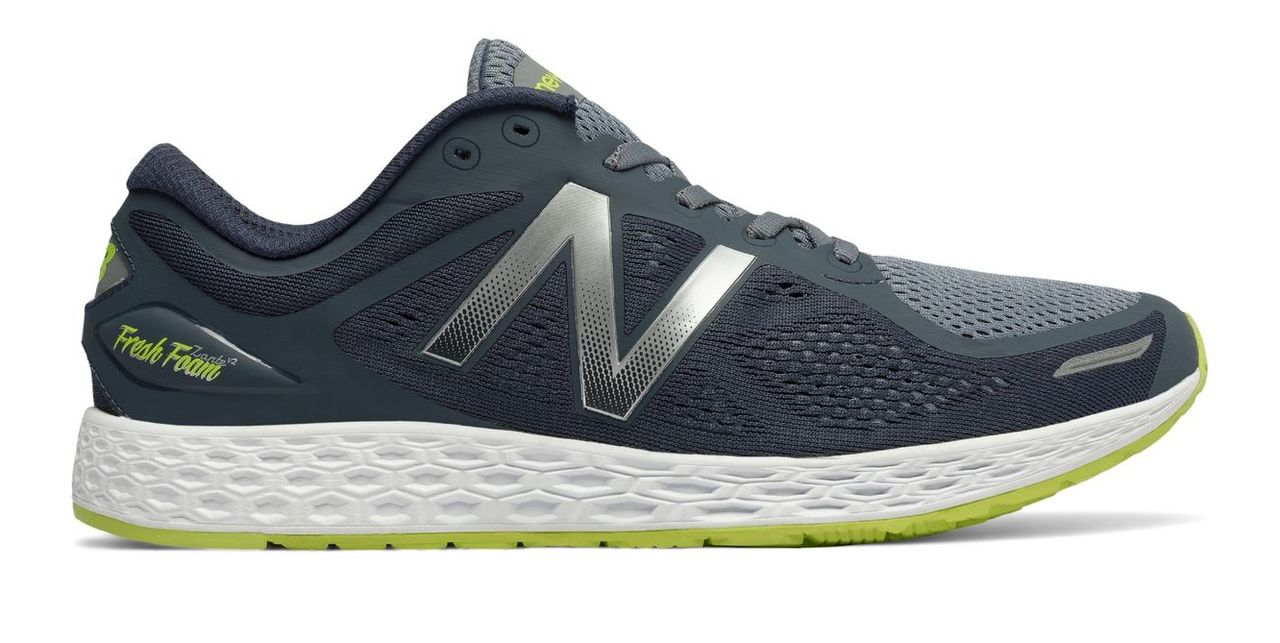 New Balance Fresh Foam Zante v2 Men's Footwear Outlet MZANTGR2