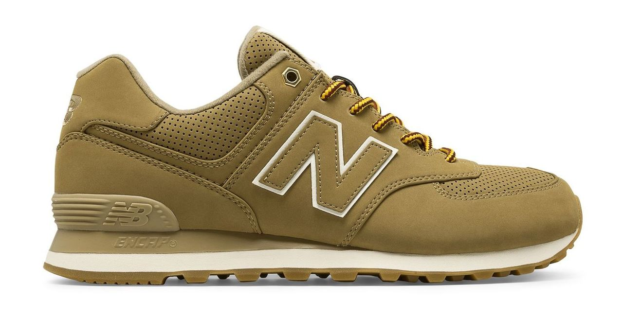 New Balance 574 Outdoor Men's Footwear Outlet ML574HRF