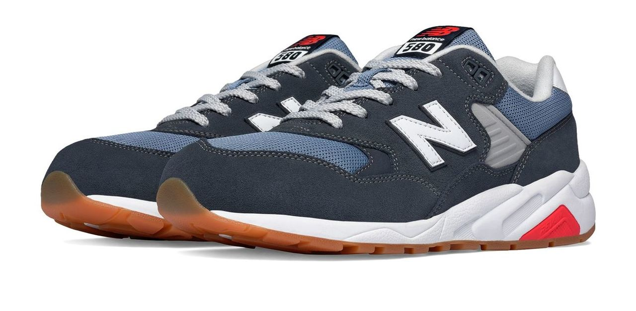 New Balance 580 Elite Edition REVlite Men's Running Classics MRT580MD