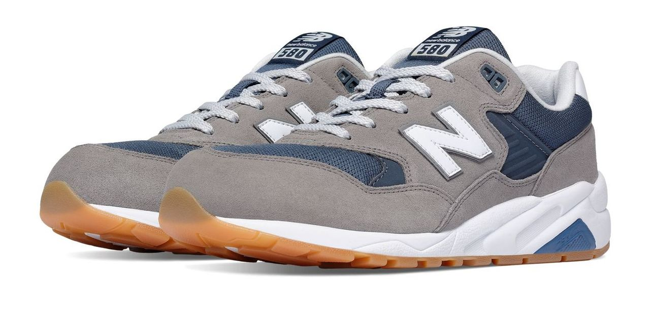 New Balance 580 Elite Edition REVlite Men's Running Classics MRT580MF