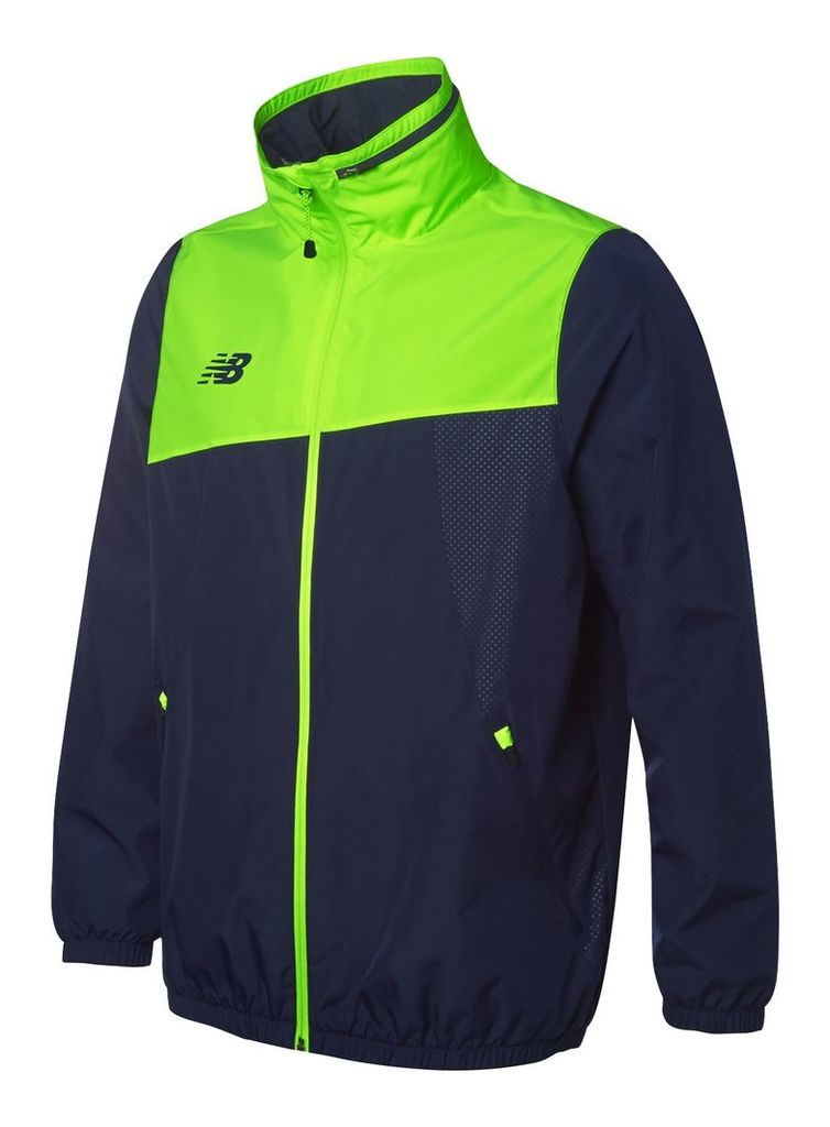 New Balance Mens Jacket Men's Accessories & Apparel WSJM500ABY