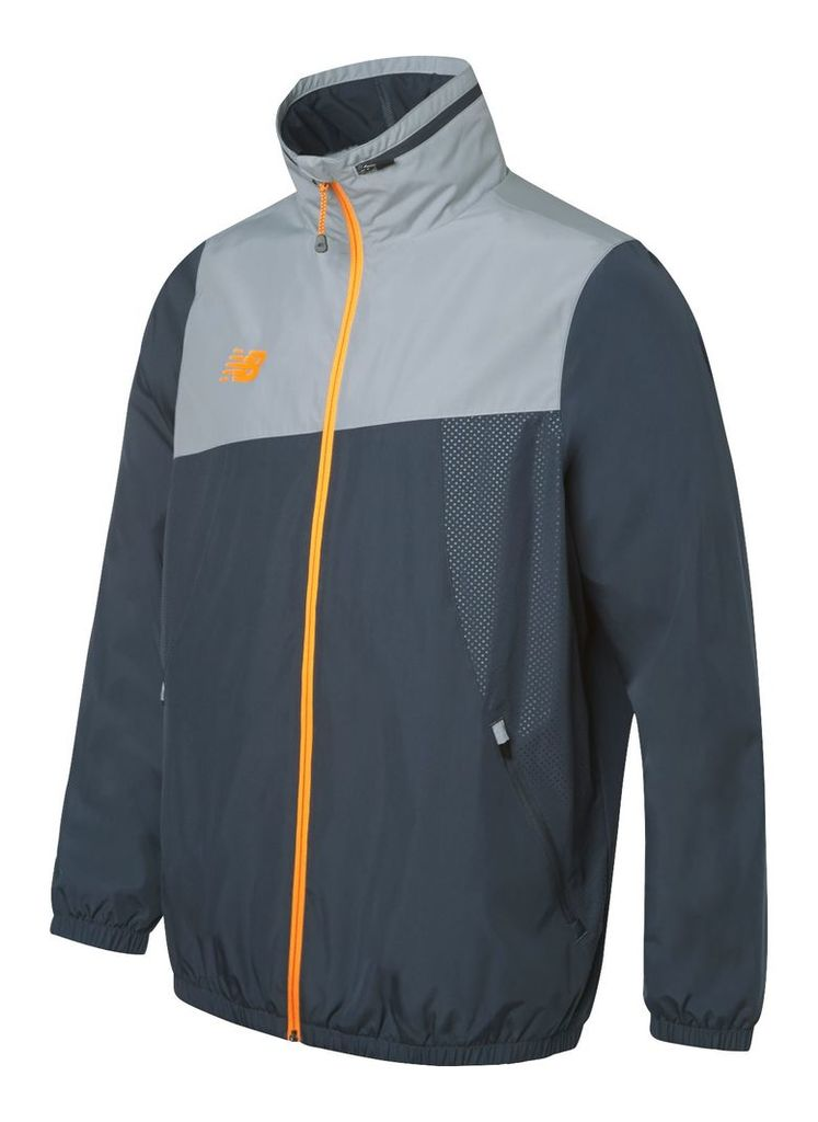 New Balance Mens Jacket Men's Accessories & Apparel WSJM500THN