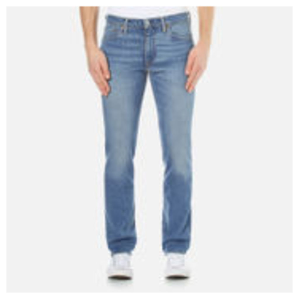 Levi's Men's 511 Slim Jeans - Thunderbird - W36/L34