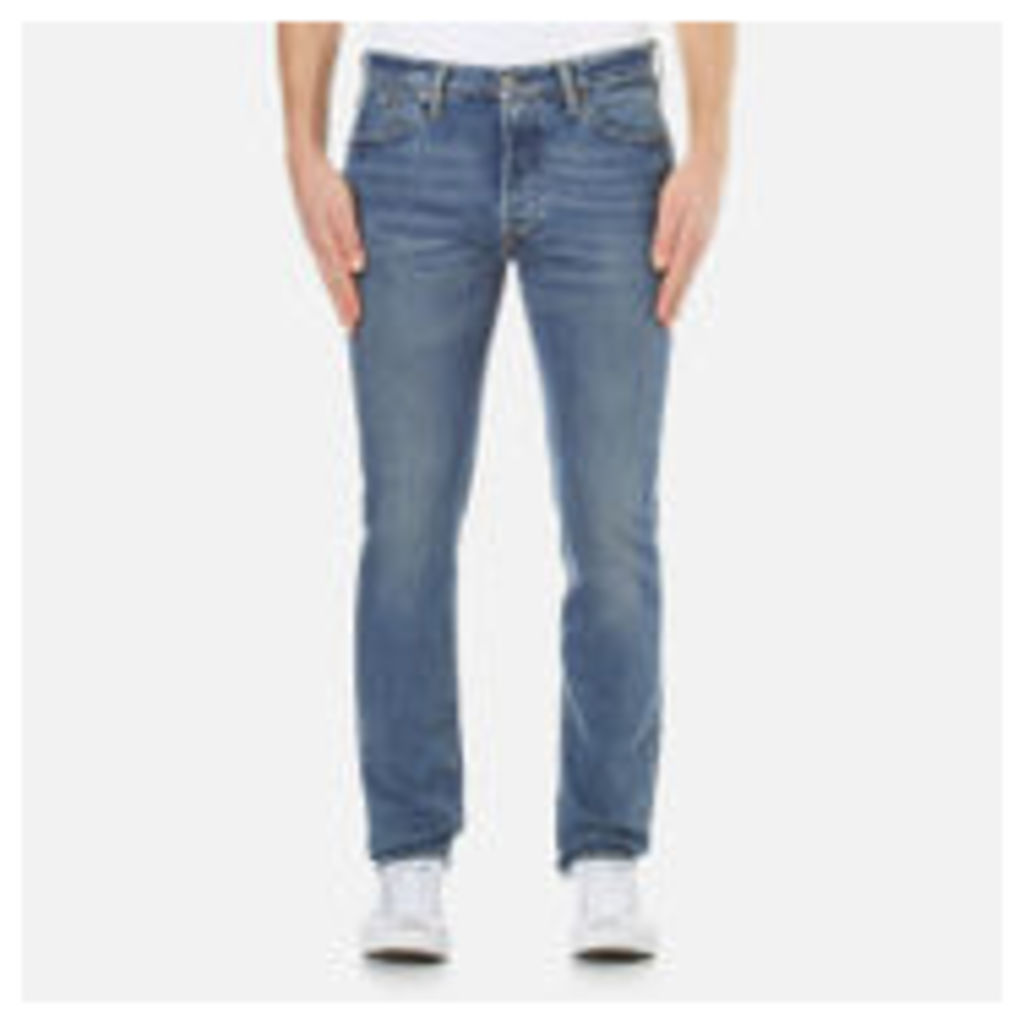 Levi's Men's 501 Skinny Jeans - Dillinger - W36/L34