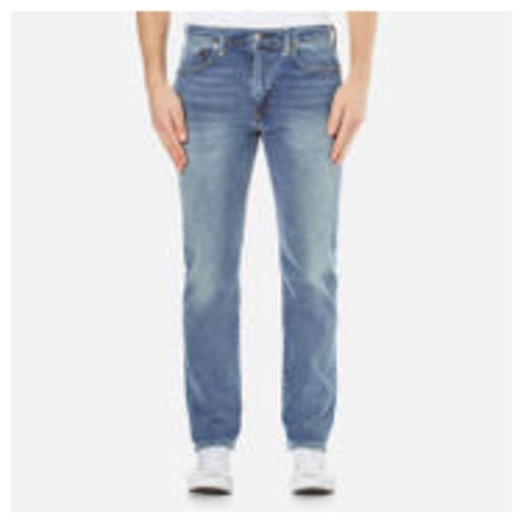 Levi's Men's 502 Regular Tapered Jeans - Macomb - W36/L34