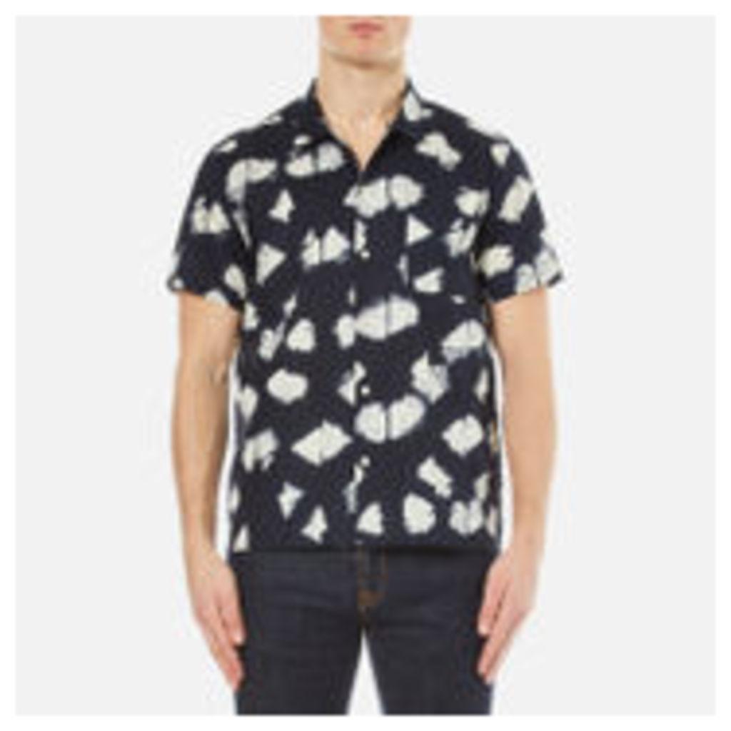 YMC Men's Malick Shirt - Navy - XL