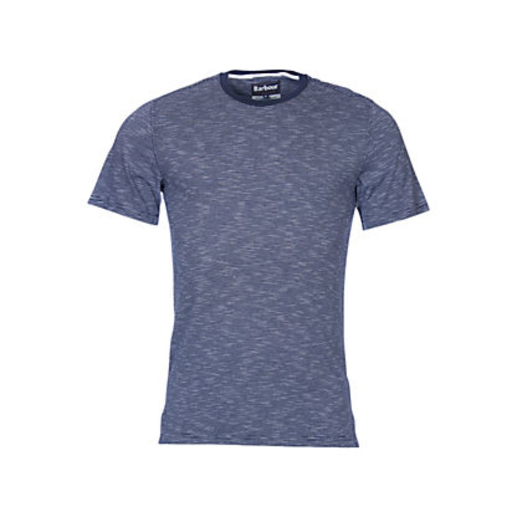 Barbour Marsh Crew Neck T-Shirt