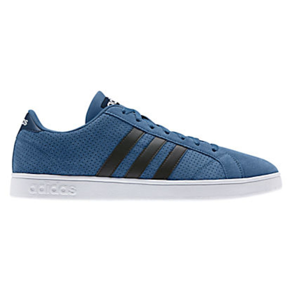 Adidas Neo Baseline Men's Trainers, Blue