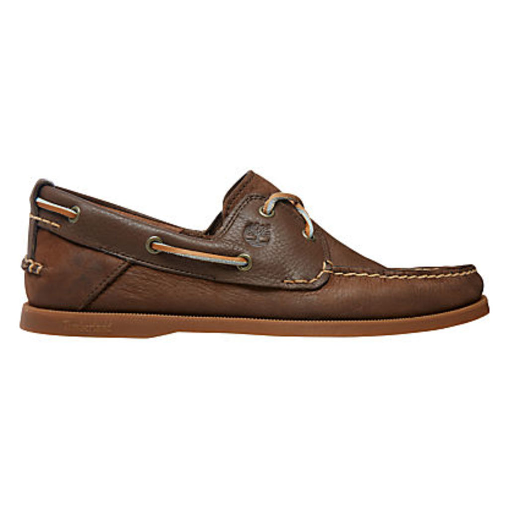 Timberland EK Heritage Boat 2 Shoes, Brown