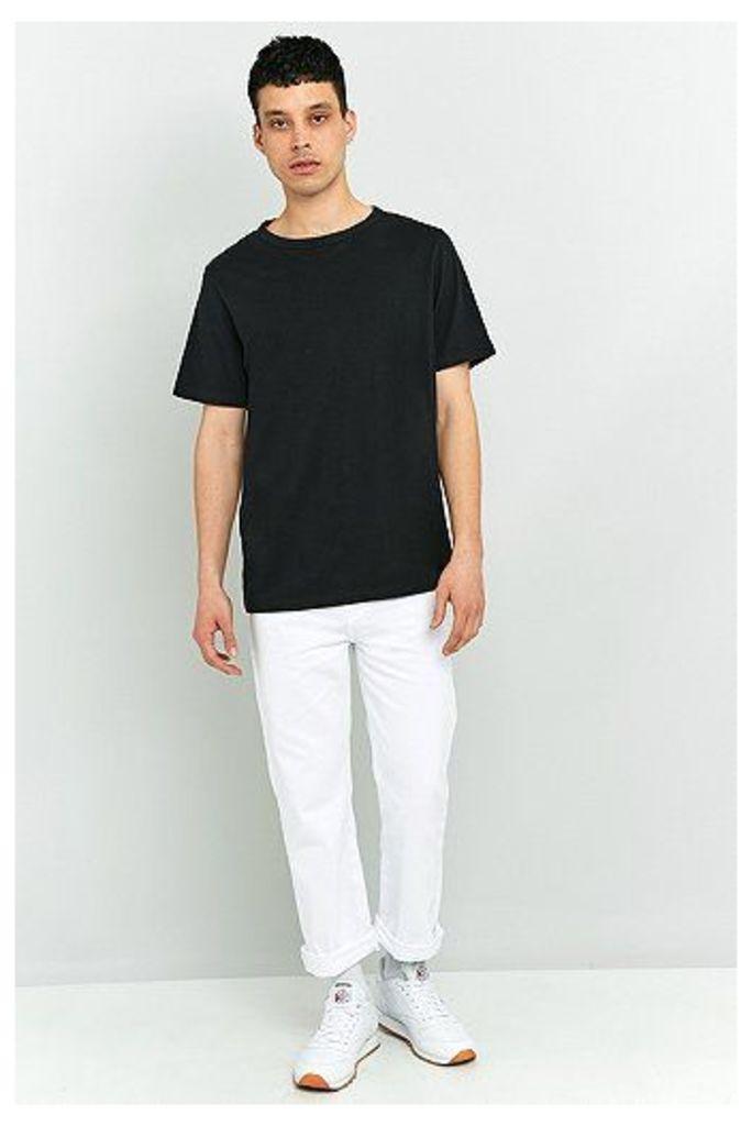 Loom Louis White Jeans, White