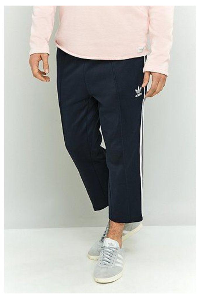 adidas Adicolor Legend Ink 7/8 Track Pants, Navy