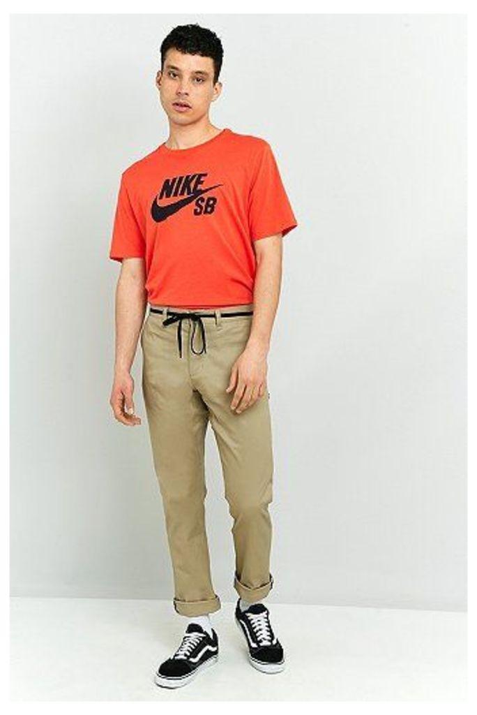 Nike SB FTM Khaki Chinos, Tan