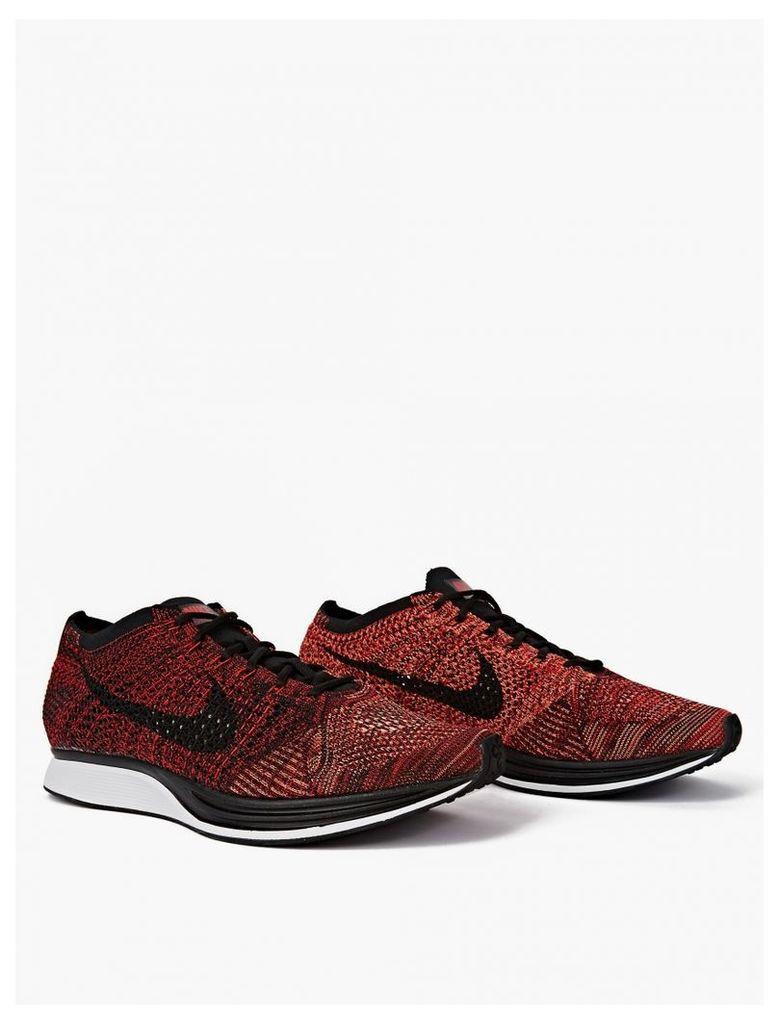 Flyknit Racer Sneakers