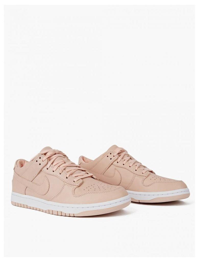 NikeLab Dunk Lux Low Sneakers