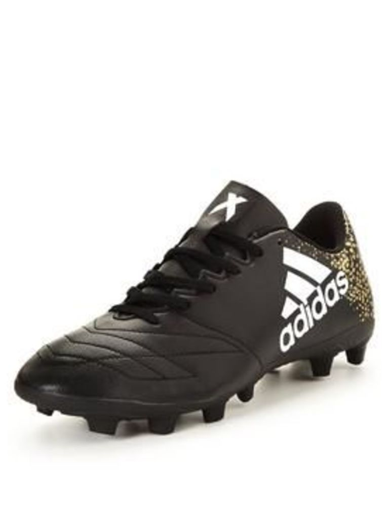 Adidas Ace 16.4 Firm Ground Leather Football Boots