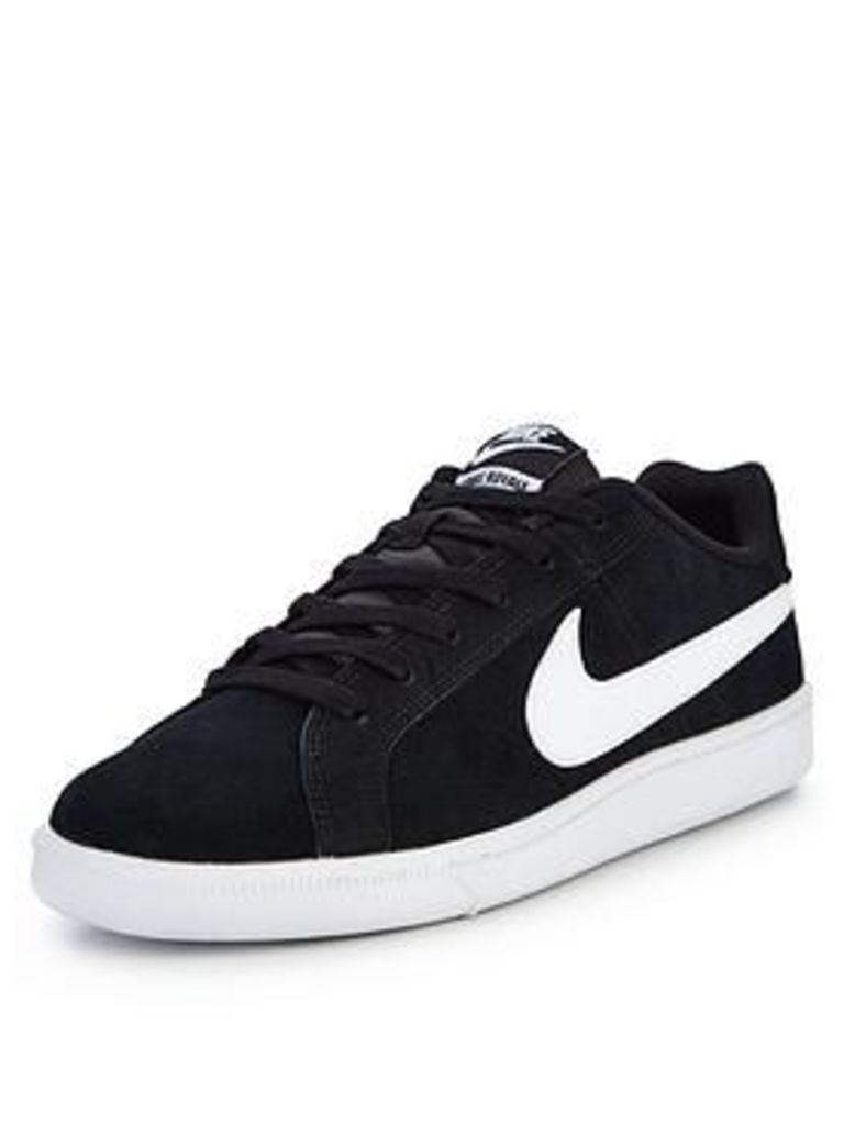 Nike Nike Court Royale Suede