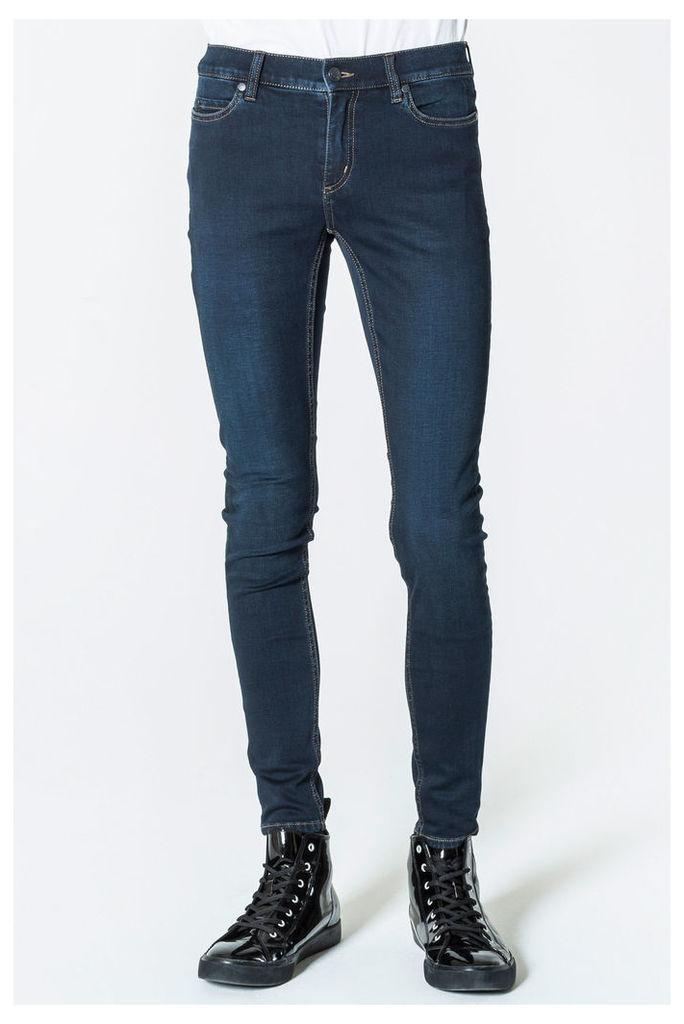 Him Spray Void Blue Jeans