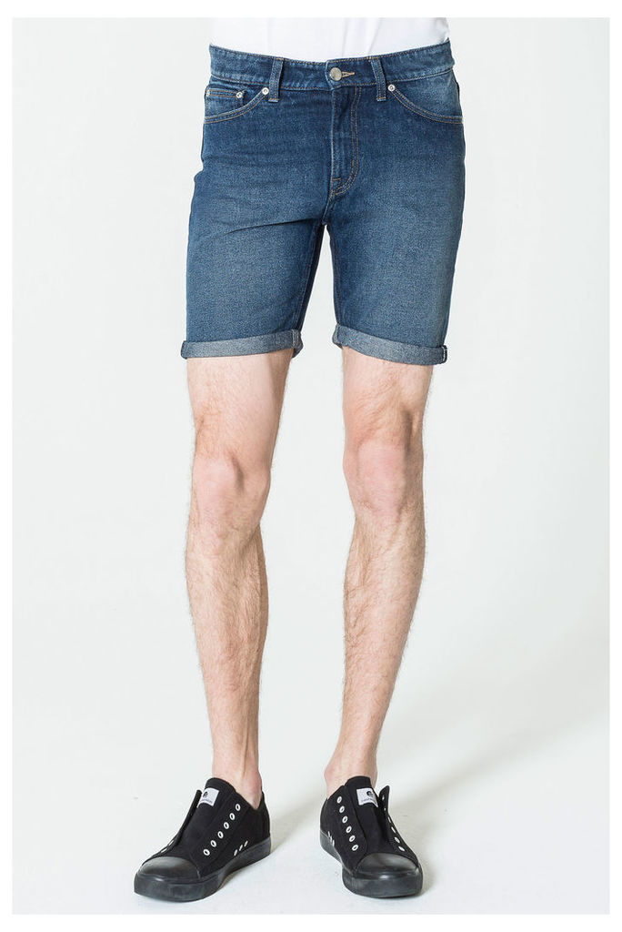 Sonic Encore Blue Shorts