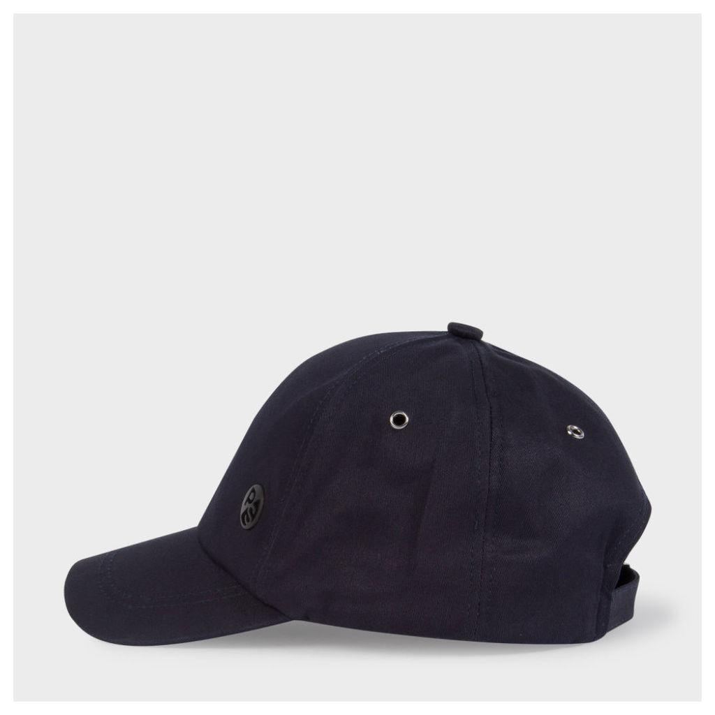 Men's Navy Baseball Cap
