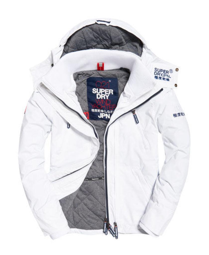 Superdry Hooded Wind Yachter Jacket