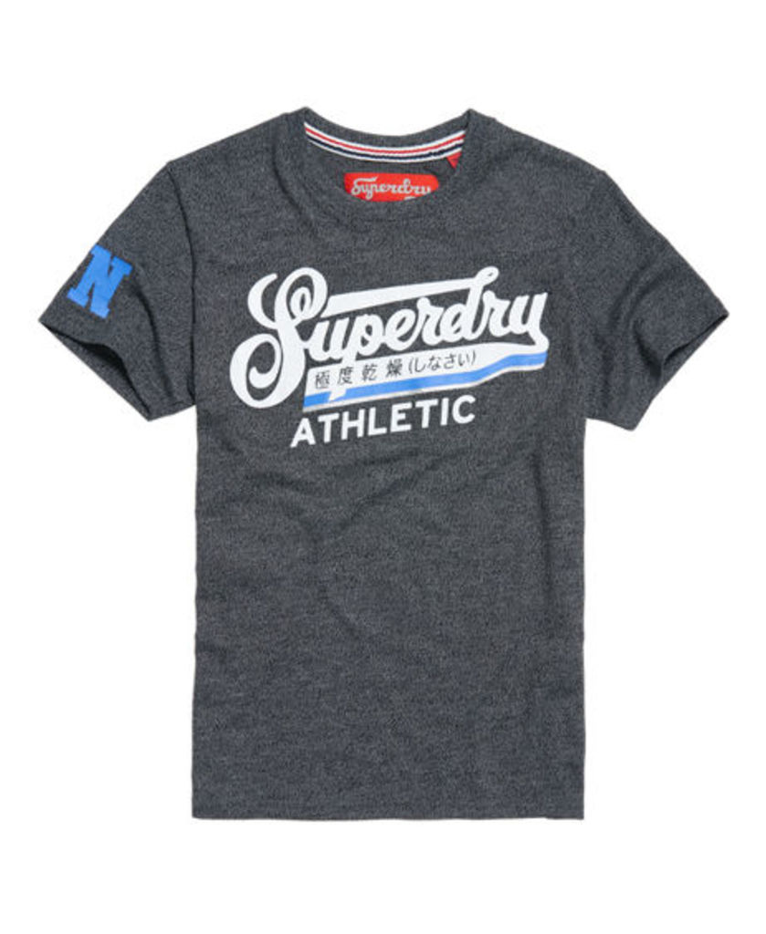 Superdry Double Drop Grit T-shirt